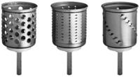 KitchenAid EMVSC Küchen- & Haushaltswaren-Zubehör (Edelstahl)