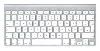 Apple MC184D/B Tastatur für Mobilgerät