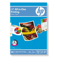 HP All-in-One Printing Paper-250 sht/A4/210 x 297 mm