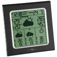 TFA 35.5001.IT Wetterstation (Schwarz)