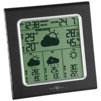 TFA 35.5001.IT Wetterstation (Schwarz)