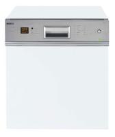 Beko DSN 6634 FX Spülmaschine (Edelstahl)