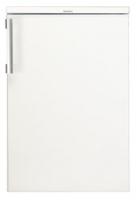 Blomberg TSM 1541 A++ Kombi-Kühlschrank (Weiß)