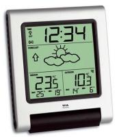TFA 35.1089.IT Wetterstation (Silber)