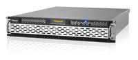 Thecus N8900 Speicherserver (Black, Silber)