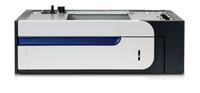 HP LaserJet Color 500-Blatt-Zuführfach für Papier und schwere Medien