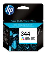 HP 344 Cyan/Magenta/Gelb Original Tintenpatrone