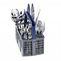 Bosch SZ73145 Houseware basket Haushaltswarenzubehör (Edelstahl)