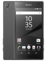 T-Mobile Xperia Z5 Compact 32GB 4G Schwarz (Schwarz)