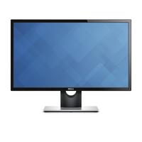 DELL S Series SE2416H 24Zoll Full HD IPS Matt Schwarz Computerbildschirm (Schwarz)