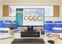 HP Z240 Workstation, kleiner Formfaktor (Schwarz)
