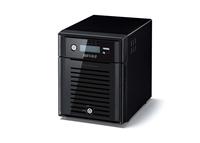 Buffalo TeraStation 5400 24TB (Schwarz)