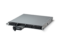 Buffalo TeraStation 5400 24TB (Schwarz, Grau)