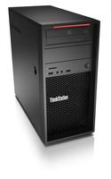 Lenovo ThinkStation P310 3.4GHz i7-6700 Tower Schwarz Arbeitsstation (Schwarz)