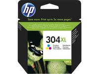 HP 304XL Cyan/Magenta/Gelb Original Tintenpatrone