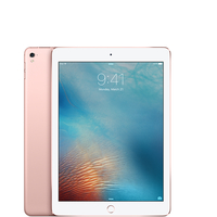 Apple iPad Pro 32GB Pink (Pink)