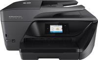 HP OfficeJet Pro Pro 6970 All-in-One-Drucker (Schwarz)