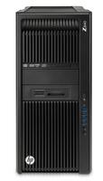 HP Z840 Workstation (Schwarz)