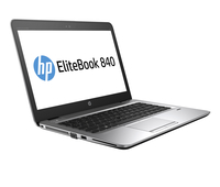 HP EliteBook 840 G3 Notebook-PC (ENERGY STAR) (Silber)