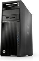HP Z Z640 Workstation (Schwarz)
