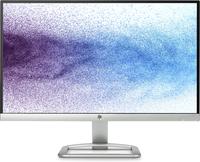 HP 22er Monitor (Silber, Weiß)