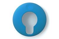 TomTom Silikonhülle in Blau (Blau)
