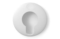 TomTom Silikonhülle in Weiß (Weiß)