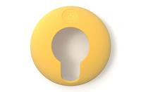 TomTom Silikonhülle in Gelb (Gelb)
