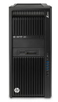 HP Z840 Workstation (Schwarz)