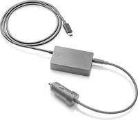 HP USB-C Autoadapter, 45 W (Schwarz)