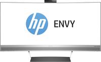 HP ENVY 34 Bildschirm mit 86,36 cm (34 Zoll) Diagonale Computerbildschirm