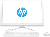 HP 24 All-in-One – -g055ng (Weiß)