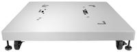 HP LaserJet Druckerunterstand (Weiß)
