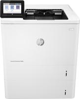 HP LaserJet Enterprise M608x (Weiß)