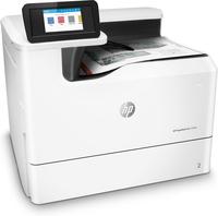 HP PageWide Pro 750dw Drucker (Weiß)
