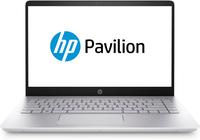 HP Pavilion - 14-bf030ng (Gold, Silber)