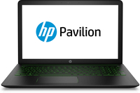 HP Pavilion Power - 15-cb031ng (Schwarz, Grün)