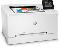 HP LaserJet Color Pro M254dw (Weiß)