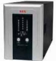 AEG C. 6000 6000VA Schwarz Unterbrechungsfreie Stromversorgung (UPS) (Schwarz)