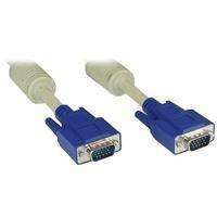 InLine 17719 VGA-Kabel