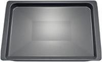 Bosch HEZ361000 Backofenrost & Backblech (Schwarz)