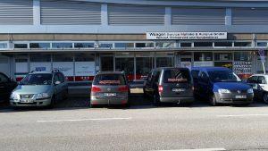 Waagen Service Mahnke & Rungius GmbH