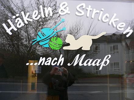 Häkeln Stricken Nach Maaß Bielefeld Westerfeldstr 22