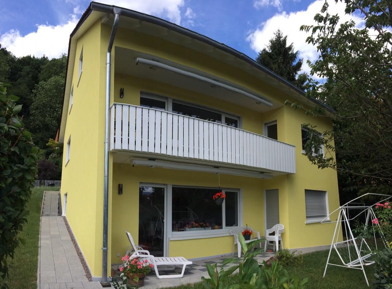 Klaus Sukhantho GmbH Gipser und Stuckateurbetrieb in Freiburg im Breisgau