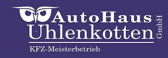 AutoHaus Uhlenkotten GmbH