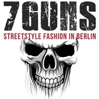 7Guns: Streetwear & Fashion Store