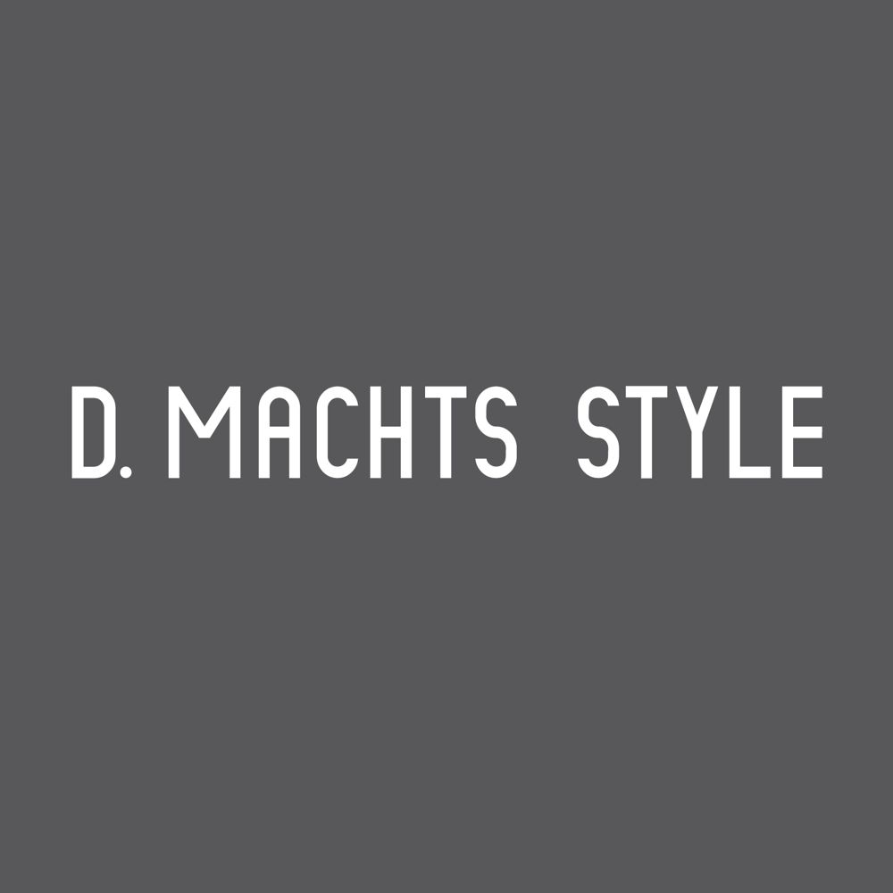 D. Machts Style Friedrichshain - Evelin Moos