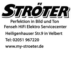 Ströter KG Inh. J.Ströter e.K. in Velbert