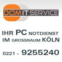 DOM I.T. SERVICE Stefan Maiss in Köln