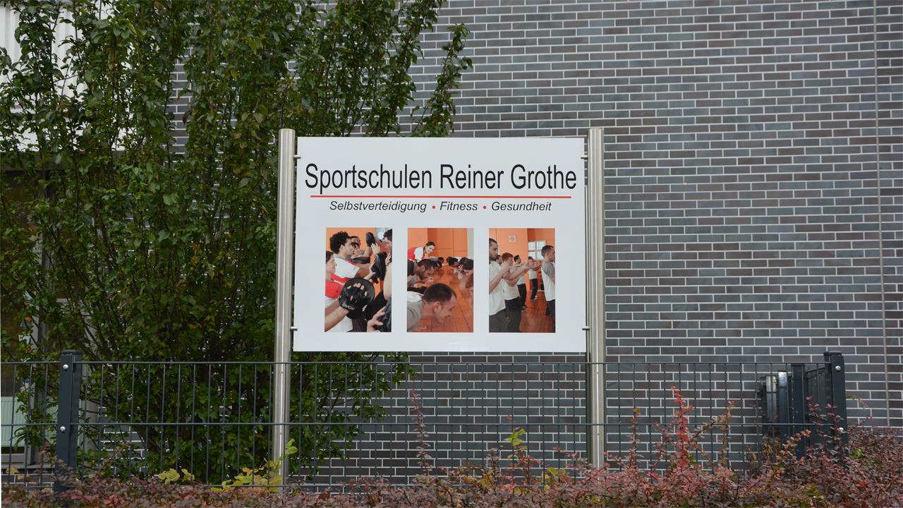 Sportschulen Reiner Grothe